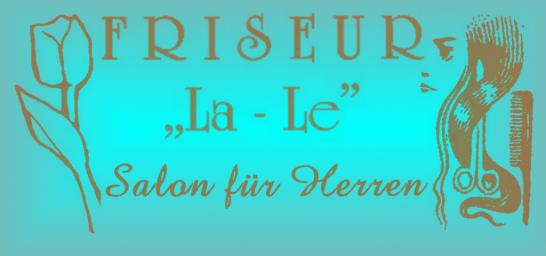 Friseur La – Le